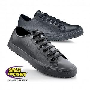 [6040/6054 올드스쿨로우] 클래식한 컨버스 스타일의 편하고 부드러운 천연가죽으로 만들어진 신발