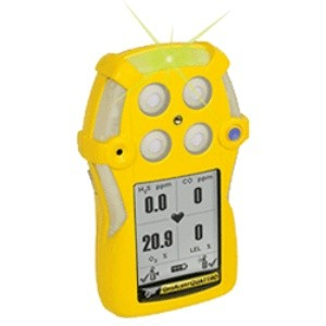 GasAlert Quattro 복합가스 측정기