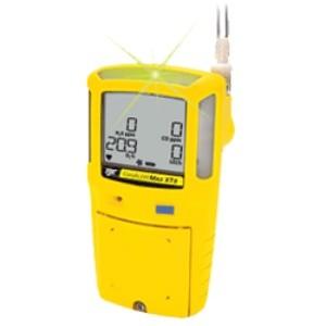 GasAlertMAX XT II 자동펌프 복합가스측정기