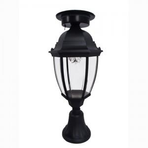 LED 태양광 솔라 문주등 1823B 문주A (DW-217-07-031)