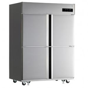 LG 일체형 냉장고 C110AK