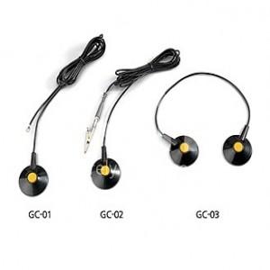 Ground Cord 접지용 연결 코드 10개