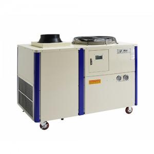 산업용 현장용 대형 이동식에어컨 DSC-20000