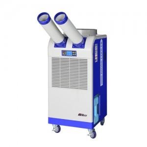 산업용 이동식에어컨 DSC-5500A / 냉방면적 50㎡ (15평)