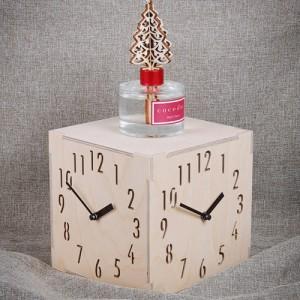 3 Clock