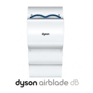 다이슨 핸드드라이어 dB/화이트