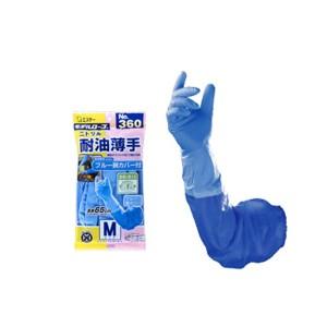 토시형 니트릴장갑(360) 1봉 상품