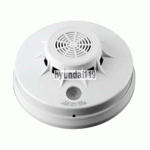 단독형경보감지기DC3V (연기)화재시 음성멘트보급형