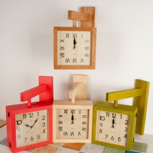 나무의꿈양면시계(200)