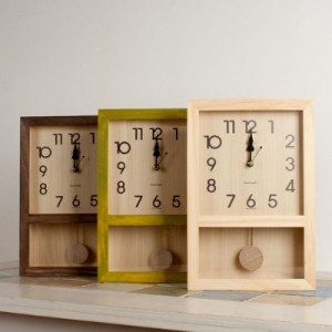 나무의꿈작은벽시계