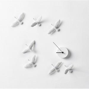 Migrantbird X CLOCK (철새 벽시계 - C형)