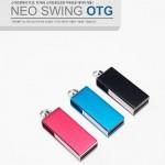 (레이져인쇄,포장무료)NEO SWING OTG 8G