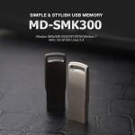 [USB 8G]MD-SMK300 USB메모리8G [4G-64G]
