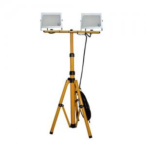 LED 작업등(투광등) 스탠드 Series : RB ST1 FDB35PC2G (LED35W 2개), RB ST1 FDB50PC2G (LED50W 2개)가격:169,000원
