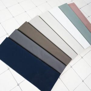 돌기유광 직각타일 100*300 (8종 색상) 추천 New