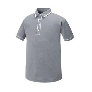 CVC 트리밍 티셔츠