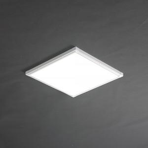 [초특가] LED 엣지면조명/직부형(무타공)/플리커프리  40W 520*520 (1박스 3개)