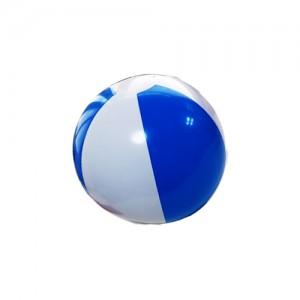 (대)2색 비치볼 파랑