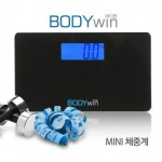 바디윈체중계 / 체중계 / 체지방측정기