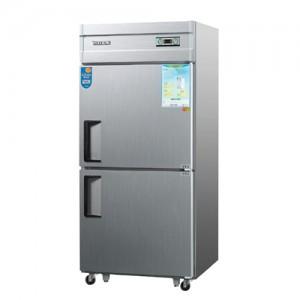 우성 냉장고 30박스 CWSM-830R(디지털) 올냉장