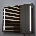 인스미러(LED조명거울) GCI8060W4-R / 600*800 스위치 3단, LED 4구