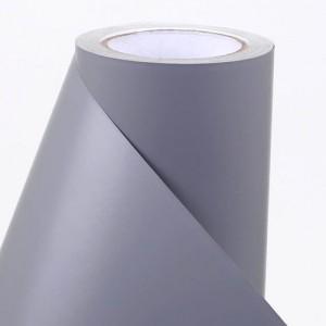 단색시트지 무광회색 1703 (길이50M) 롤단위