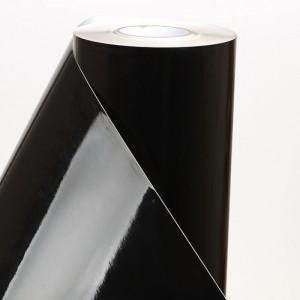 [인테리어필름]고광택펄/검정/블랙 8169 길이50M 롤단위