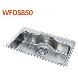WFDS 850 (포켓가능) 씽크볼 백조씽크/백조싱크/싱크볼/씽크볼/주방용품/무료배송