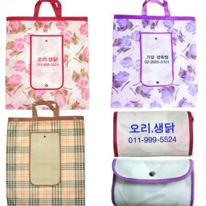 부직포 시장가방/장바구니/시장바구니/쇼핑백