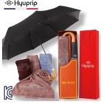 협립 3단 러버 원목 곡자손 완전자동 우산+독도타월세트가격:23,431원