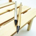 골드 실버 전자동연필