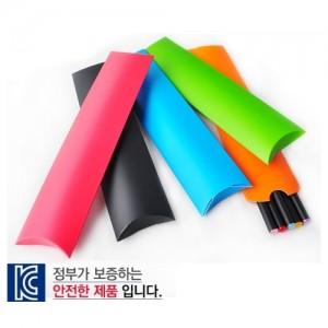 보석연필 종이케이스5p