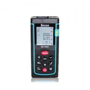 [신콘]SD-100A 레이저거리측정기 (100M)