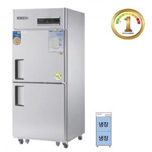 그랜드우성/에너지1등급 30박스 직냉식WSMD-740RE /올냉장