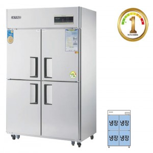 그랜드우성/에너지1등급 45박스 직냉식WSMD-1260RE /올냉장