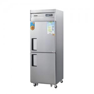 그랜드우성/고급형 25박스 직냉식 CWSM-650RF / ½냉동,냉장