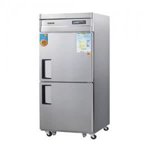 그랜드우성/고급형 30박스 직냉식 CWSM-740RF / ½냉동,냉장