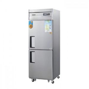 그랜드우성/고급형 25박스 간냉식 WSFM-650RF / ½냉동,냉장