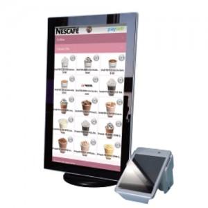 payself(페이셀프) 21 / 무인주문시스템 / 식권발매기 / 식권자판기