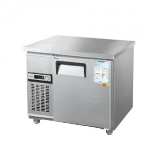 그랜드우성/일반형 보냉테이블 3자 냉동 CWS-090FT / 아날로그