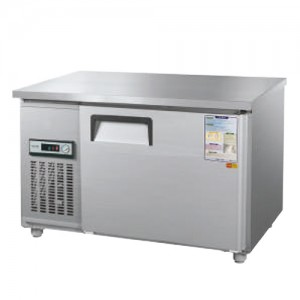 그랜드우성/일반형 보냉테이블 4자 냉장 CWS-120RT / 아날로그