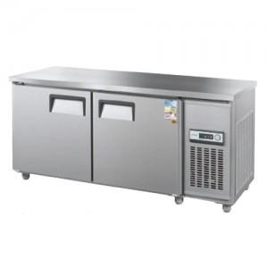 그랜드우성/일반형 보냉테이블 6자 냉동,냉장 CWS-180RFT / 아날로그