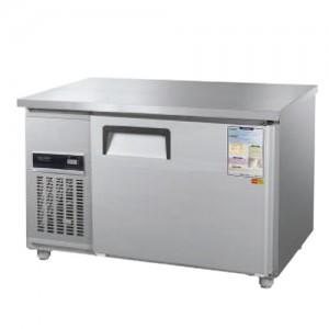 그랜드우성/일반형 보냉테이블 4자 냉동 CWSM-120FT / 디지털