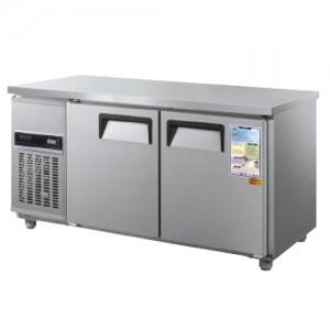 그랜드우성/일반형 보냉테이블 5자 냉동,냉장 CWSM-150RFT / 디지털