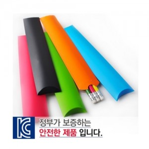 육각지우개연필 종이케이스3p