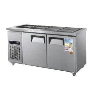 그랜드우성/일반형 찬밧드냉장고 5자 냉장 CWSM-150RB / 디지털