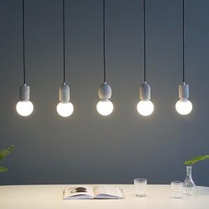[LED] 코나 5등 펜던트