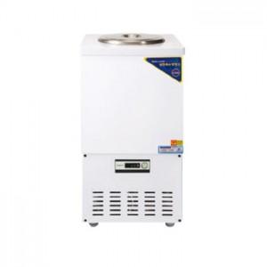그랜드우성/육수냉장고 2말외통/칼라(흰색)/아날로그 CWSR-201