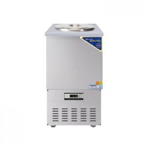 그랜드우성/육수냉장고 2말외통/올스텐/아날로그 CWSR-201