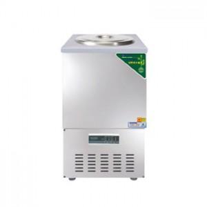 그랜드우성/육수냉장고/3말외통/웰빙스텐(디지털) CWSRM-301